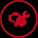 TƯ VẤN, THIẾT KẾ VÀ THI CÔNG HỆ THỐNG PCCC